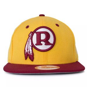 Boné New Era Snapback Washington Redskins