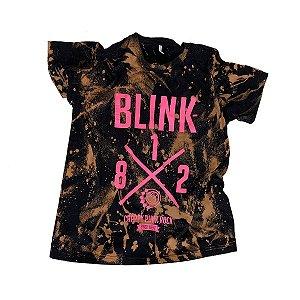 Camiseta BLINK-182 Crappy Since #002 - Tamanho M