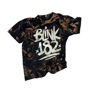 Camiseta BLINK-182 Tag #010 - Tamanho GG