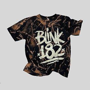 Camiseta BLINK-182 Tag #005 - Tamanho M