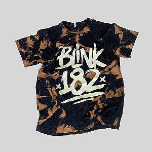 Camiseta BLINK-182 Tag #003 - Tamanho M