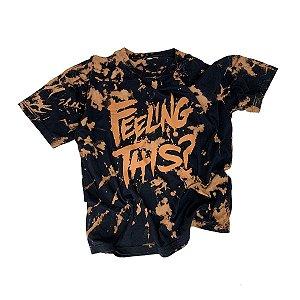 Camiseta BLINK-182 Feeling This #008 - Tamanho GG
