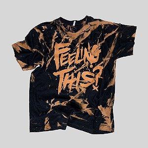 Camiseta BLINK-182 Feeling This #007 - Tamanho G