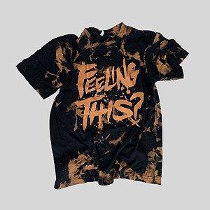 Camiseta BLINK-182 Feeling This #006 - Tamanho G