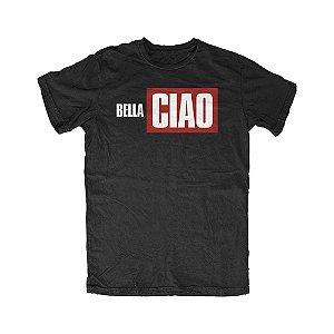Camiseta La casa de Papel Bella Ciao