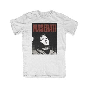 Camiseta La Casa de Papel Maserati