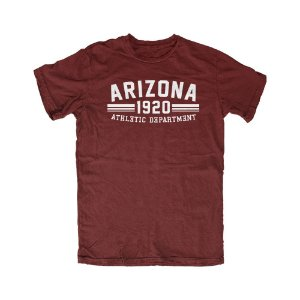 Camiseta PROGear Arizona Athletic Department