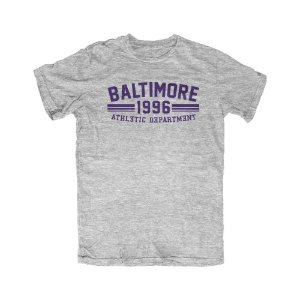 Camiseta The Fumble Baltimore Athletic Department