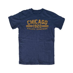 Camiseta PROGear Chicago Athletic Department