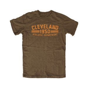 Camiseta PROGear Cleveland Athletic Department