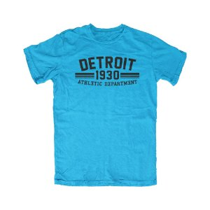 Camiseta PROGear Detroit Athletic Department