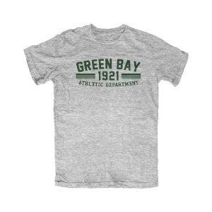 Camiseta The Fumble Green Bay Athletic Department