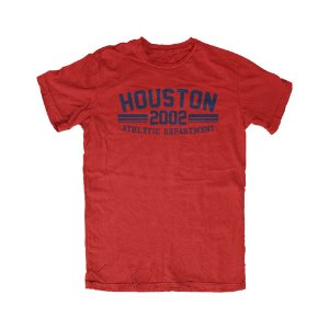 Camiseta PROGear Houston Athletic Department