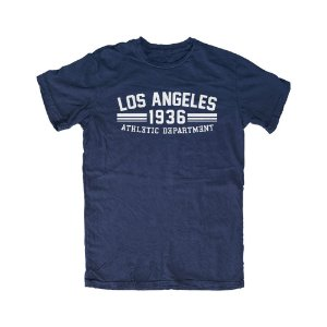 Camiseta PROGear Los Angeles R Athletic Department