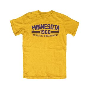 Camiseta PROGear Minnesota Athletic Department