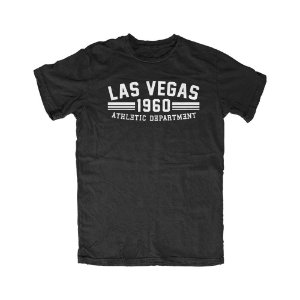 Camiseta PROGear Las Vegas Athletic Department