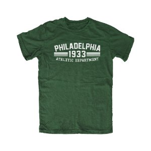 Camiseta PROGear Philadelphia Athletic Department