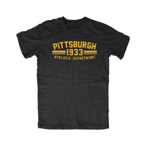 Camiseta PROGear Pittsburgh Athletic Department