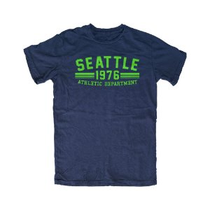 Camiseta PROGear Seattle Athletic Department