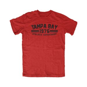 Camiseta PROGear Tampa Bay Athletic Department