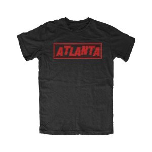Camiseta PROGear Atlanta Framed