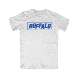 Camiseta PROGear Buffalo Framed