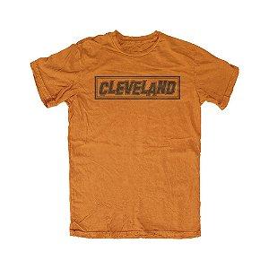 Camiseta PROGear Cleveland Framed