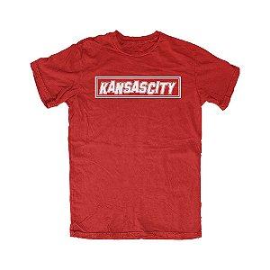 Camiseta PROGear Kansas Framed