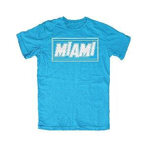 Camiseta PROGear Miami Framed