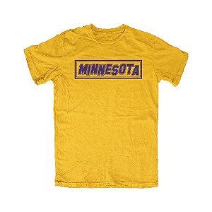 Camiseta PROGear Minnesota Framed