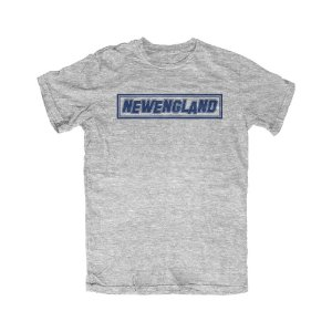 Camiseta PROGear New England Framed