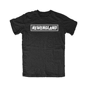 Camiseta PROGear New England Framed
