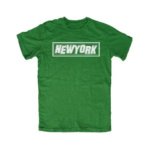 Camiseta PROGear New York J Framed