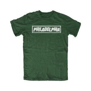 Camiseta The Fumble Philadelphia Framed