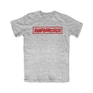 Camiseta PROGear San Franscisco Framed