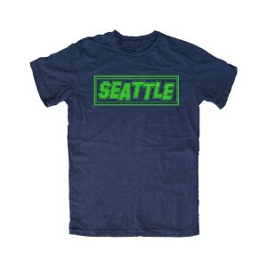 Camiseta PROGear Seattle Framed