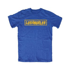 Camiseta The Fumble Los Angeles C Framed