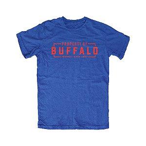 Camiseta PROGear Property Of Buffalo