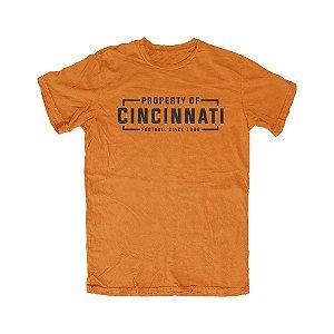 Camiseta PROGear Property Of Cincinatti