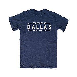 Camiseta PROGear Property Of Dallas