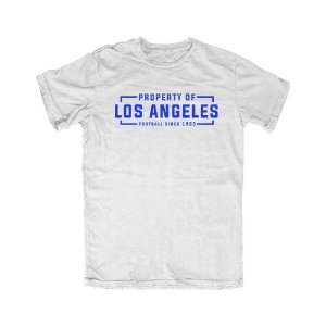 Camiseta PROGear Property Of Los Angeles C