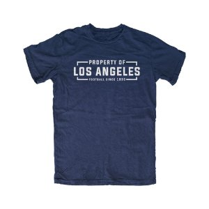 Camiseta PROGear Property Of Los Angeles R