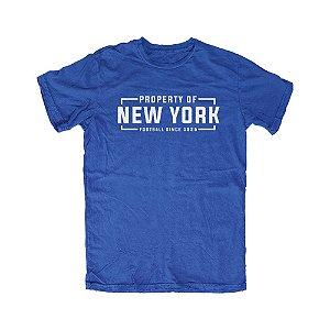 Camiseta PROGear Property Of New York G