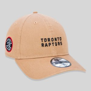 Boné New Era 9TWENTY Toronto Raptors NBA