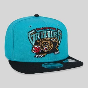 Boné New Era Memphis Grizzlies NBA