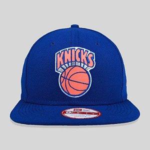 Boné New Era Original Fit New York Knicks NBA