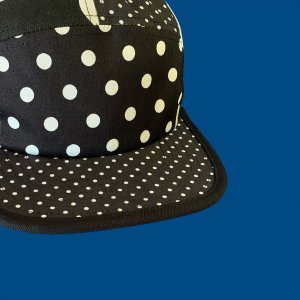 Boné New Era Camper Polka Dot - The ONE