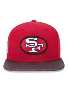 Boné New Era San Francisco 49ERS NFL