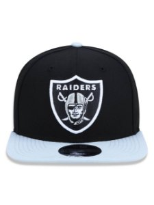 Boné New Era NFL Las Vegas Raiders