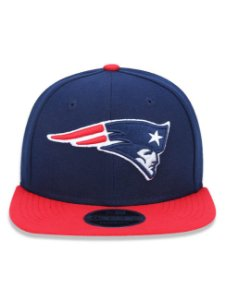 BONÉ 9FIFTY ORIGINAL FIT NFL NEW ENGLAND PATRIOTS